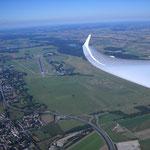 Flugplatz Lechfeld