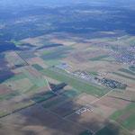 Flugplatz Aalen - Elchingen