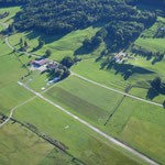 Flugplatz Paterzell