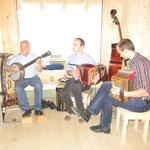 Die Musik-Unterhaltung mit Simon Lüthi