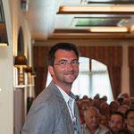 Marco Imhof, Röschenz, wird neu in den Vorstand gewählt