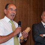 Anton Kilchmann, SVGW-Direktor bis 1989 bis 2014