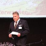 Andreas Mori Präsident der Prüfungskommission