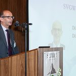 Martin Sager, Direktor SVGW