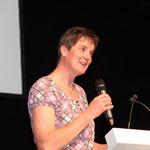 Die Revisorin Anita Schottroff machte zum letzten Mal die Rechnungsrevision