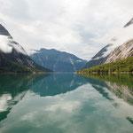 der Eidfjord bei Sima