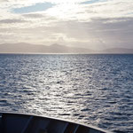 Überfahrt nach Islay
