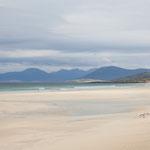 Strand auf Harris