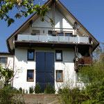 Waldachtal-Lützenhardt: Solarkollektoren Fassade