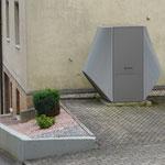 Horb-Talheim: Wärmepumpe