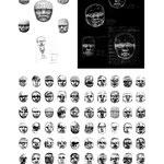 オルメカヘッドの調査研究
