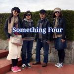 Something Four