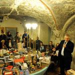 lansare de carte la libraria Humanitas