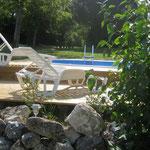 Chambres d'hôtes avec piscine dans le Médoc