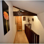 Etage Chambres-d'hôtes-Les-Prés-Verts