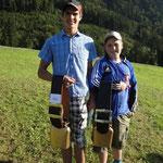 Roman & Jonas