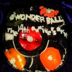 2010.9.10/WONDER BALL The 14th Anniversary Post Card