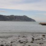 Strand von Numana