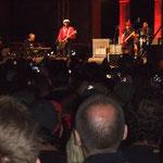 Chuck Berry beim Jamboree in Senigallia