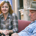 Jean-Jacques Ligot et Gotvianska Svetlana