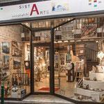 Sist'Arts l'Atelier 36, rue Mercerie 04200 - Sisteron