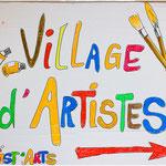 Rue Droite Basse - Village d'Artistes
