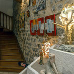 Sist'Art l'Atelier 36, rue Mercerie 04200 - Sisteron