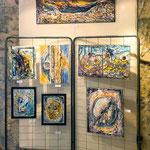 Sist'Arts l'Atelier : Jean-Jacques Ligot