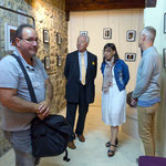 Niveau 1 - Visite l'exposition par Mr Spagnou
