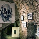 Cave - Sylvain Poncet