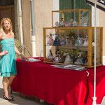 Journées Création Artistique du 14 juin 2014 à Sisteron