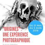 Sylvain Poncet - ORIGINES