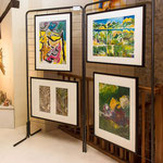 Sist'Arts l'Atelier :  Colin Zmirou MacBride