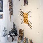 Sist'Arts l'Atelier : Daniel Requejo