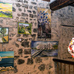 Sist'Arts l'Atelier : Denise Brissaud