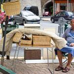 Rue Droite Haute - Mr Granoux Vannerie
