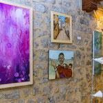 Sist'Arts l'Atelier : Berny Tcherkachine