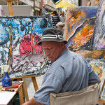 Jean Jacques Ligot - Artiste peintre