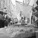 Rue Droite Basse - Terrasse Chez Enzo