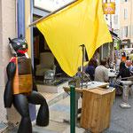Rue Droite Basse - Grain deux Selleries - Chez Enzo