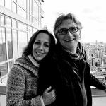Oliver & Carolyn in NY