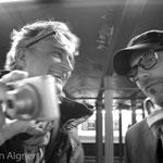 Oliver & Tom