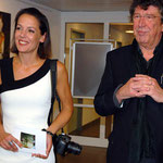 Vernissage - Peter Patzak (Laudator)