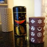 TeeDose 茶缶 1st. 10,00Euro~