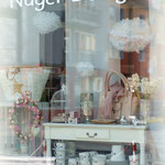 Schaufenster bei Pink Paradise made by EmmaLou® - April 2015
