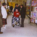 © SOPHIA - Expression et Handicap 2001 à Villiers le Sec
