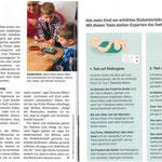 Seite 16/ 17 Diabetes Ratgeber März 2019