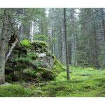 Parc National Retezat