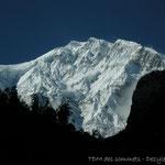 Trek tour des Annapurnas