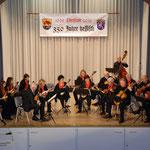 Abschlussabend zum Frankensteiner Festjahr am 25.11.2012